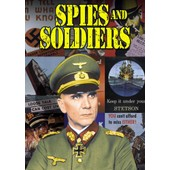 Spies And Soldiers de Various