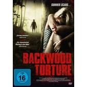 Backwood Evil de Howarth,Kevin/Joyce,Ciaran