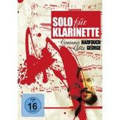 Solo F�r Klarinette de Various