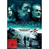 Ghostquake (Uncut) de Trejo,Danny/Carpenter,Charisma/Gainey,M.C./+++