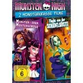 Monster High - 2 Monsterkrasse Filme de Various
