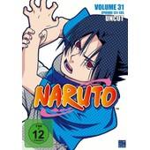 Naruto - Vol. 31, Folge 131 - 135 de Anime