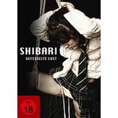Shibari - Gefesselte Lust (Uncut) de Aschenbrenner,Christian/Ber