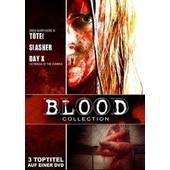 Blood Collection de Drew Barrymore