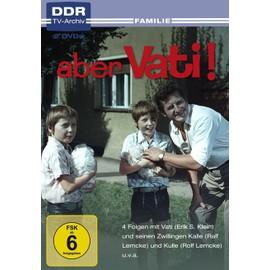 Aber Vati! (2 Discs)