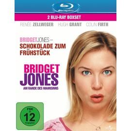 Image Bridget Jones Schokolade Zum Fruhstuck / Bridget Jones Am Rande Des Wahnsinns (2 Discs)