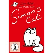 Das Beste Von Simon's Cat de Simon's Cat