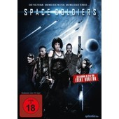 Space Soldiers de Flanery,Sean Patrick/Riley,Kaitlin/Richardson,R./+