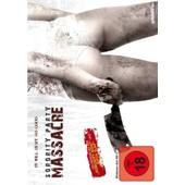 Sorority Party Massacre de Mauro,Eva/Yates,Yvette