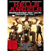 Hells Angels Collection - Horrortrip Mit 100 Ps (3 Discs) de Various