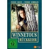 Winnetousr�ckkehr de Brice Pierre/Daly Candicy