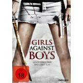 Girls Against Boys de Chick,Austin