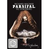 Parsifal (2 Discs) de Syberberg,Hans J�rgen