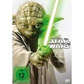 Star Wars - Trilogie: Der Anfang Episode I-Iii (3 de Liam Neeson (Qui-Gon Jinn) Ewan Mcgregor (Ben (Ob