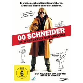 00 Schneider Im Wendekreis Der Eidechse