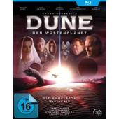 Dune - Der W�stenplanet (2 Discs) de Harrison,John