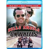 Hells Angels On Wheels [Blu Ray]