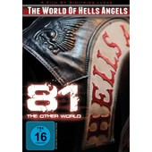 81 - The Other World: The World Of Hells Angels de Various