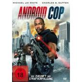 Android Cop de White,Michael Jai/Dutton,Charles S.