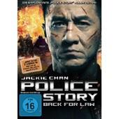 Police Story - Back For Law de Chan,Jackie/Liu,Ye/Jing,Tian/Yu,Rongguang
