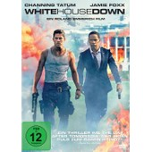 White House Down de Channing Tatum (John Cale) Jamie Foxx (Pr�sident