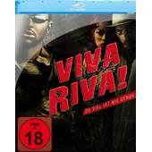 Viva Riva! - Zu Viel Ist Nie Genug de Munga,Djo Tunda Wa