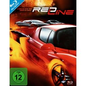 Redline (Limited Steelbook Edition) de Cheng,Andy