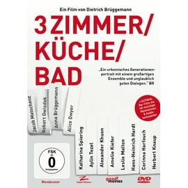 Image 3 Zimmer/Kuche/Bad