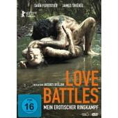 Love Battles - Mein Erotischer Ringkampf de Jacques Doillon