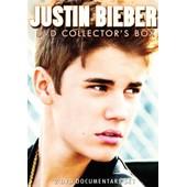 Justin Bieber - Dvd Collector's Box (2 Discs) de Bieber,Justin