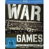 Wwe - War Games: Wcw's Most Notorious Matches (2 Discs) de Flair,Ric/Sting/Nwo,The