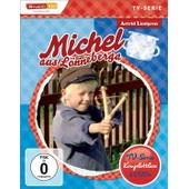 Astrid Lindgren: Michel Aus L�nneberga - Tv-Serie Komplettbox (Tv-Edition, 3 Discs) de Various