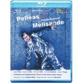 Pelleas Et Melisande [Blu Ray]