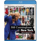 Bill Cunningham New York [Blu Ray] de Richard Press