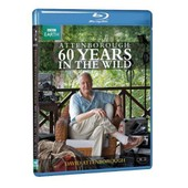 Attenborough 60 Years In The Wild [Blu Ray]