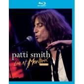 Live At Montreux 2005 [Blu Ray] de Smith Patti