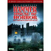 Hammer House Of Horror The Complete Series