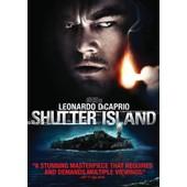 Shutter Island de Martin Scorsese