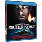 Shutter Island [Blu Ray] de Martin Scorsese