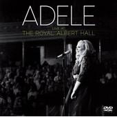 Adele Live At The Royal Albert Hall (Dvd/Cd Edited Version) de Paul Dugdale