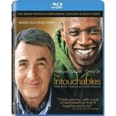 The Intouchables [Blu Ray] de Olivier Nakache, Eric Toledano