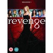 Revenge Season 1