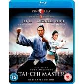 Tai Chi Master [Blu Ray]