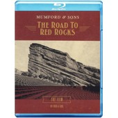 Road To Red Rocks [Blu Ray]