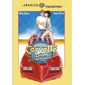 Corvette Summer de Matthew Robbins