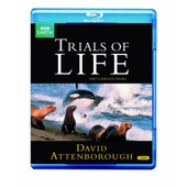 Trials Of Life [Blu Ray] [Region 2] de Michael Gunton