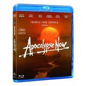 Apocalypse Now (Blu Ray) [1979] (Import Movie) (European Format Zone 2)