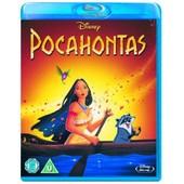 Pocahontas [Blu Ray]