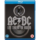 Ac / Dc Let There Be Rock [Blu Ray]