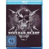 Nuclear Blast Clips 1 [Blu Ray]